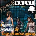 4Players 136 Detalles Gears of war 4 y mucho mas