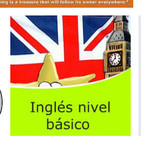 Inglés para principiantes 001