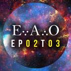 EAO T3 #2 - Postureo procon, poseídos por la hormona y los límites del humor