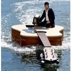 Guitar del Mar 1 Balearic Café Chill Out Island Lounge New Age Relax No stress Music