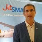 Entrevista a Gonzalo Pérez Corral, Gerente General de JetSMART Argentina