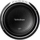 are rockford fosgate subs good - 40cwr122 review
