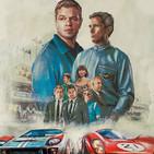 Le Mans 66 o cómo dos Fordianos defienden a Ferrari