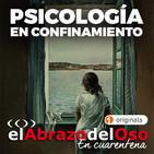 El Abrazo del Oso - Psicología en confinamiento