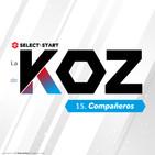La Voz de KoZ: Compañeros