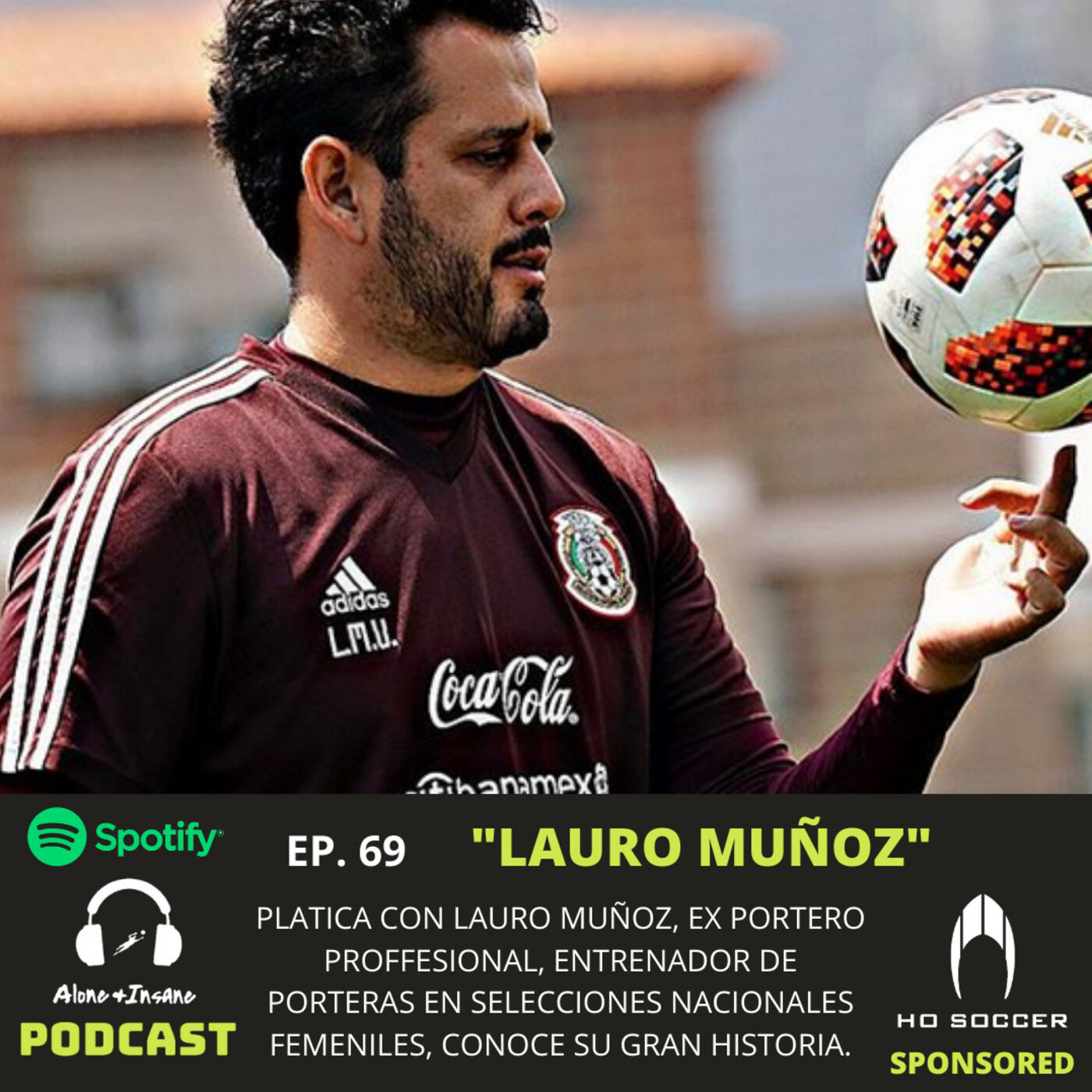 69- Lauro Muñoz