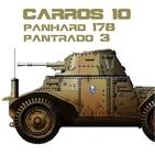 CARROS 10 #22 Panhard + Pantrado: Exploración en el Frente Oeste