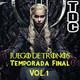 TDC Podcast - 72 - Juego de Tronos, temporada final - Vol.1.