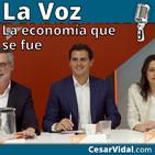 La economía que se fue - 04/06/19