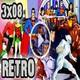 3x08 - Retro: Halcones Galácticos (Silverhawks) y Super Amigos (Superfriends)