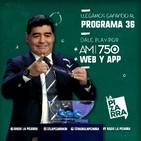 Radio La Pizarra - Programa 36 completo - 06 jul 19
