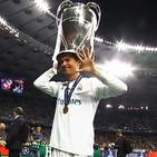 ¿la despedida de Cristiano Ronaldo del Real Madrid?