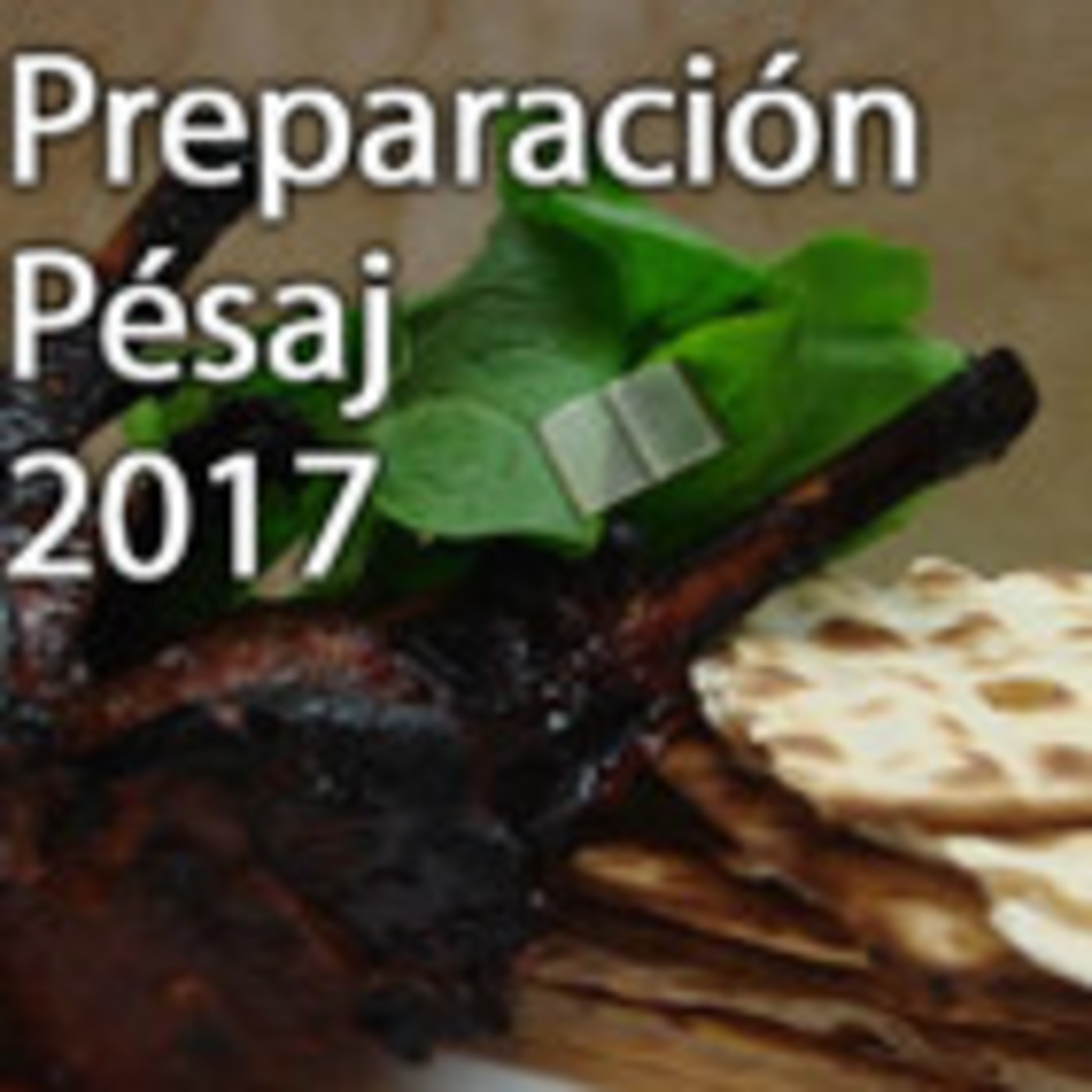 Pesaj preparación 3
