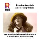 Delmira Agustini, amor, sexo y locura