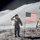 El dia en que caminamos sobre la luna