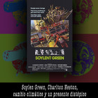 Soylent Green y un presente distópico