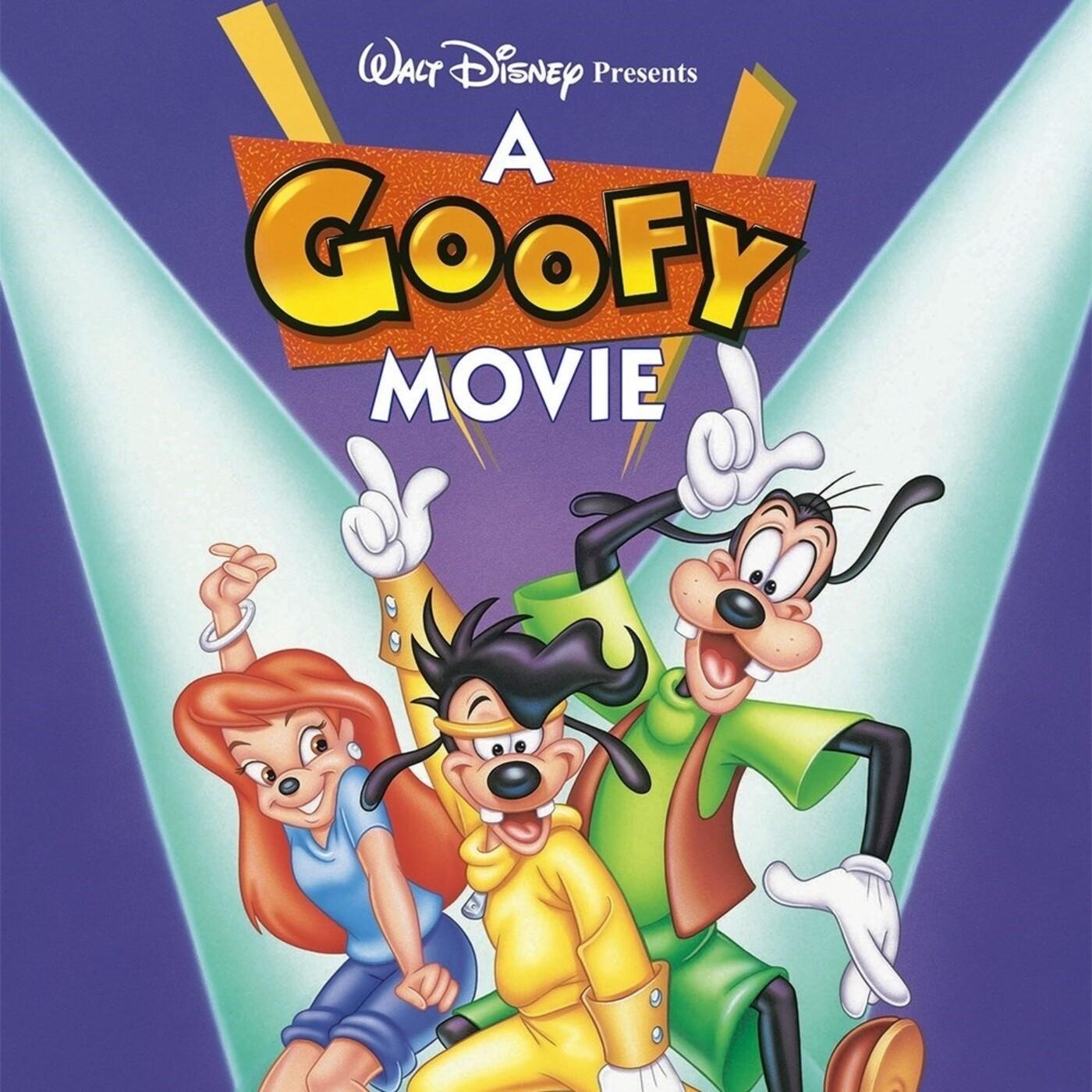 cartoon cartoon cast 57 - una pelicula de goofy (a goof movie)