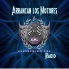 Arrancan los Motores. Previo al GP de España 2014. CamaroonsF1 Radio