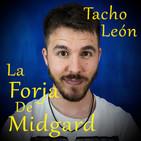LFDM 2X05 - Límites del humor - Charla con Tacho León -
