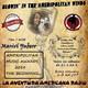 Ameripolitan music awards 2014