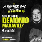 Episodio #13: Demonio Maravilla / CEVLADÉ