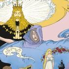 Biblioteca de adaptaciones de ópera de P. Craig Russell vol. 01: La flauta mágica