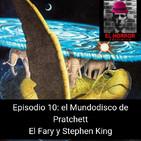 EHC 1X10. El Mundodisco de Pratchett. Ocibardes. King y el Fary