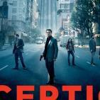 """3x05 Psicología y Cine: """"Origen"""", C. Nolan, 2010."""