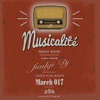 MUSICALITÉ - OSH - march 017