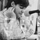 Poesía - Lectura de Alfonsina Brión