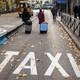 """""""Los taxistas quieren que no haya competencia ni alternativas de transporte"""""""