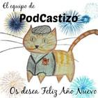 PodCastizo nº86: Música dedicada a Madrid. (Especial Nochevieja 2018)