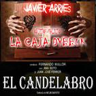 El Candelabro 5T 22-03-19 - Prog24 - Cad AZUL - La Caja Dybbuck con Javier Arries
