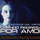 Infinito Interior T2| 51 | Cuando Regresan por Amor (una emisión conmovedora) | Ciberpandemia | Los Tanukis 25/05/2017