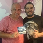 Radio The Sentinel 04-06-2018 - Entrevista a OTRA CARA