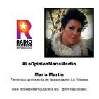 El peso de la conciencia por Maria Martín