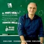 Entrevista a Merlí; Radio La Pizarra habla con Francesc Orella - 16 mar 19