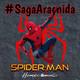 #SagaAracnida Episodio N° 3 Spiderman Homecoming - Review Completa