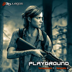 Playground Episodio 05 - The Last of Us Part II se retrasa