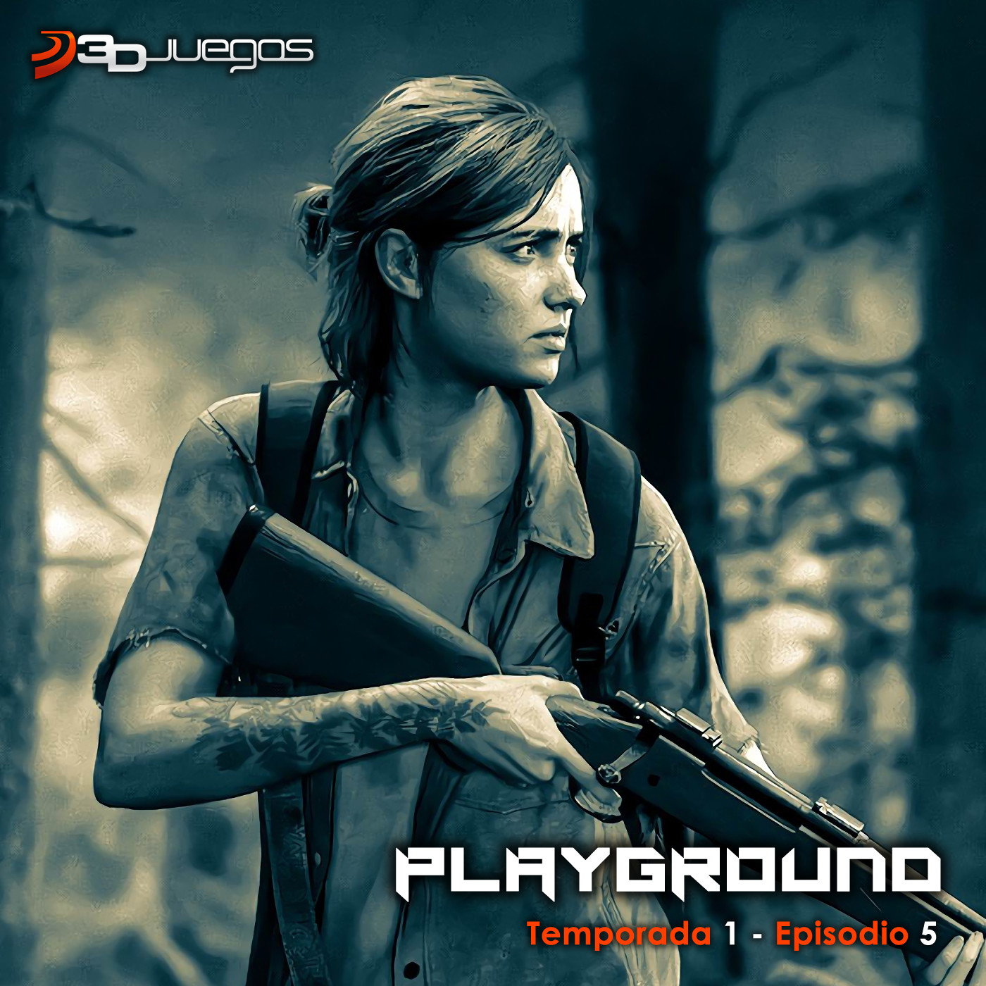 Playground Episodio 05 - The Last of Us Part II se retrasa