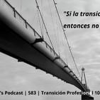 Transición Profesional 10 Consejos para Gestionarla | 583