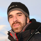 #PPG16 - Charla con Guillermo Prudencio sobre periodismo medioambiental