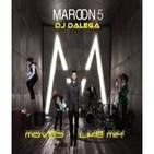 Dj Dalega - Maroon 5 - Moves like mix