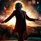 "Abandonan sala de cine porque ""Joker está muy fuerte"""