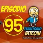 Episodio 95 - Tensión en el mercado y entrevista a Ileana Rossello de Binance