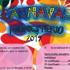 """RADIO MONESTERIO - """"A licitación las barras del Carnaval"""""""