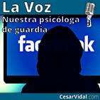 Nuestra psicóloga de guardia - 30/05/18
