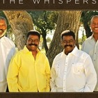 THE WHISPERS - Walk With Me // Praise His Holy Name.