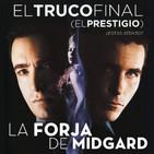 LFDM 2x14 - El Truco Final (The Prestige) - Entrevista a Claudio Serrano