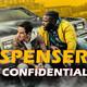 Series Netflix. Spenser Confidential, el arma letal de barrio.